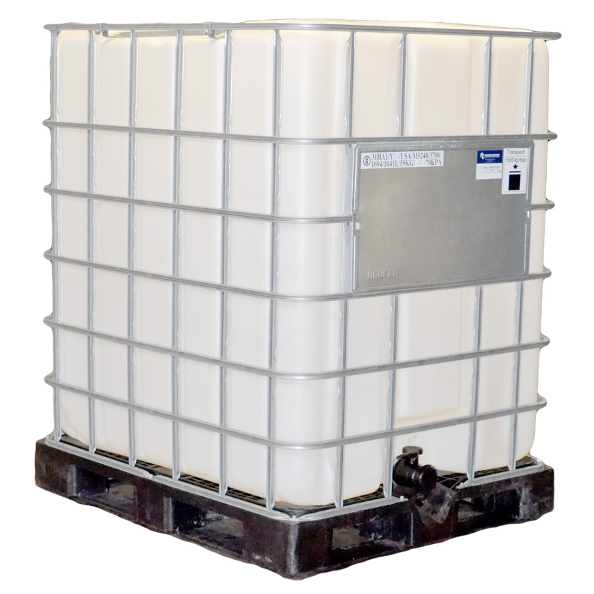 Bulk Containers Intermediate Bulk Container Solutions
